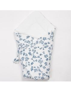 Rożek niemowlęcy Blue Meadow, Bim Bla