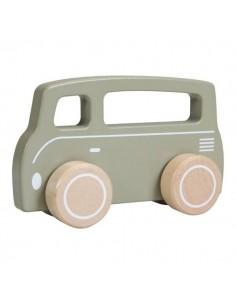 Autko Van +12 m-cy, Little Dutch