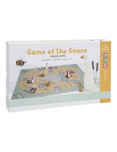 Gra w gąskę Little Goose +4 lata, Little Dutch