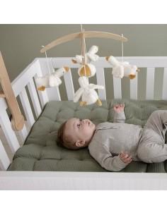 Karuzela do łóżeczka Little Goose +0, Little Dutch
