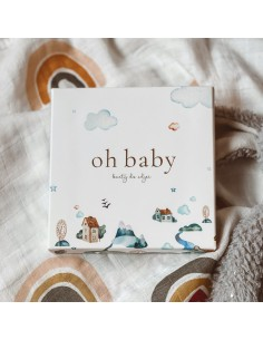 Karty do zdjęć oh baby, Mommy Planner