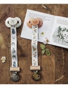 Zawieszka do smoczka Meadow Flower, Elodie Details