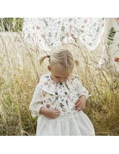 Śliniak Meadow Blossom, Elodie Details