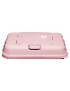 Pojemnik na Chusteczki To Go Pink Little Heart, Funkybox