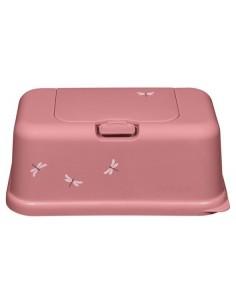 Pojemnik na Chusteczki Pink Dragonfly, Funkybox