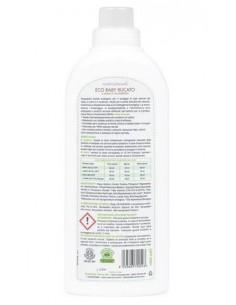 Ekologiczny Płyn do Prania dla Dzieci 1000 ml, Natinaturali