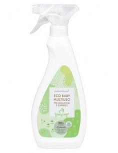 Ekologiczny Spray do Dezynfekcji Zabawek i Mebli 500 ml, Natinaturali