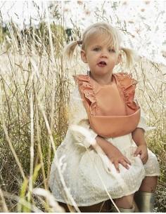 Śliniak Amber Apricot, Elodie Details