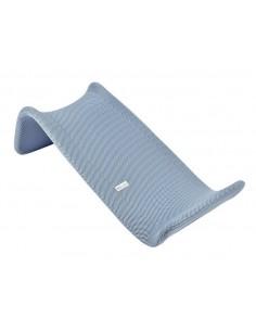 Leżaczek - wkładka do kąpieli dla niemowląt Parma Grey, Beaba