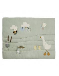 Mata aktywizująca Little Goose, Little Dutch