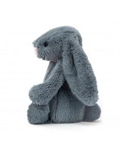 Króliczek dusky blue 18cm, Jellycat