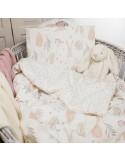 Poduszka z wypełnieniem Bunny New 30x40cm, Colorstories