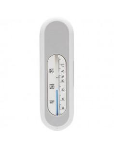Termometr kąpielowy Fabulous Light Grey, Bebe Jou