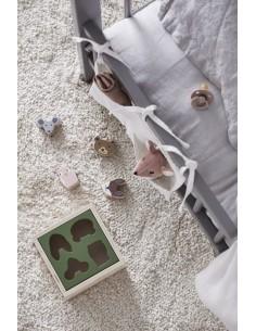 Sorter Drewniany Edvin +12 m-cy, Kids Concept