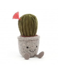 Roślina w doniczce Silly Succulent Cactus, Jellycat