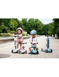 Jeździk i hulajnoga Highwaykick 1 Forest 1-5 lat, Scoot and Ride