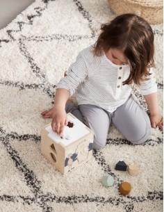 Sorter Drewniany Neo +12 m-cy, Kids Concept