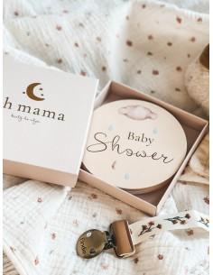 Karty do zdjęć oh mama, Mommy Planner