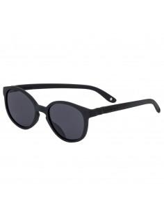 Okulary przeciwsłoneczne WaZZ 2-4 lata Black, Ki ET LA