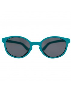Okulary przeciwsłoneczne WaZZ 2-4 lata Peacock Blue, Ki ET LA