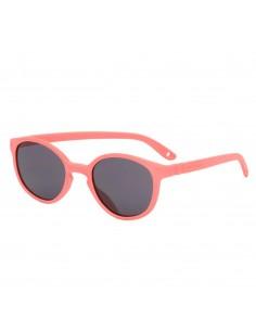 Okulary przeciwsłoneczne WaZZ 2-4 lata Grapefruit, Ki ET LA