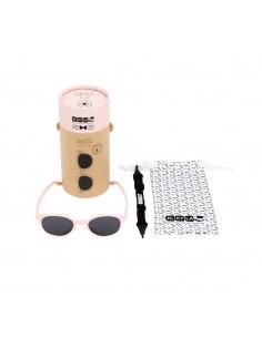 Okulary przeciwsłoneczne WaZZ 2-4 lata Blush, Ki ET LA