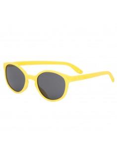 Okulary przeciwsłoneczne WaZZ 1-2 lata Yellow, Ki ET LA