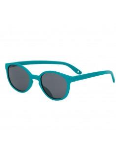 Okulary przeciwsłoneczne WaZZ 1-2 lata Peacock Blue, Ki ET LA