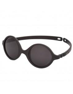 Okulary przeciwsłoneczne Diabola 0-12 m-cy Black, Ki ET LA