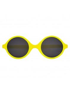 Okulary przeciwsłoneczne Diabola 0-12 m-cy Yellow, Ki ET LA