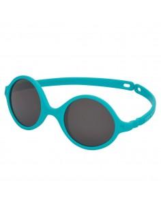 Okulary przeciwsłoneczne Diabola 0-12 m-cy Peacock Blue, Ki ET LA