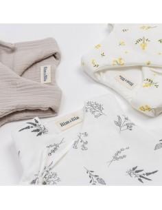 Śpiworek niemowlęcy Beżowy, Bim Bla