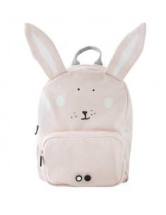 Plecak Mrs. Rabbit 23x31x12cm, trixie