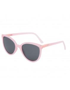 Okulary przeciwsłoneczne BuZZ 4-6 lat Pink Glitter, Ki ET LA