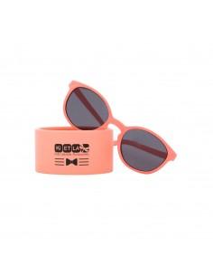 Okulary przeciwsłoneczne WaZZ 1-2 lata Grapefruit, Ki ET LA