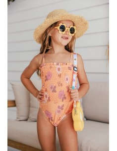 Okulary przeciwsłoneczne Bellis Banana Split 3-10 lat, Elle Porte