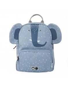Plecak Mrs. Elephant 23x31x12cm, trixie