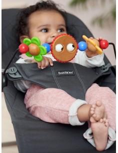 Zabawka do leżaczka BALANCE Googly Eyes, Baby Bjorn