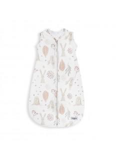Śpiworek cienki dla niemowlaka 1.0 Tog Bunny New, Colorstories