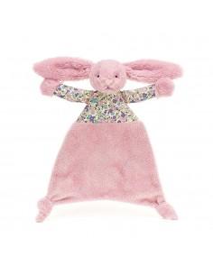 Dou Dou przytulanka króliczek Blossom Tulip, Jellycat