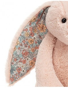 Króliczek Blossom pudrowy 36cm, Jellycat