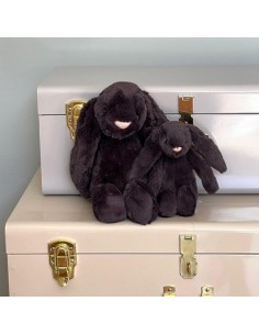 Króliczek czarny 31cm, Jellycat