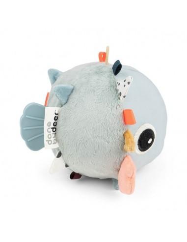Zabawka Aktywizująca Piłka Puffee +0, Done By Deer