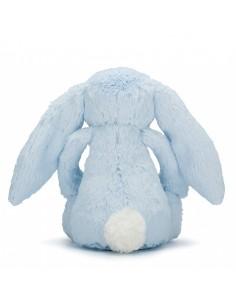 Króliczek błękitny 31cm