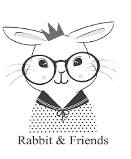 Rabbit and Friends