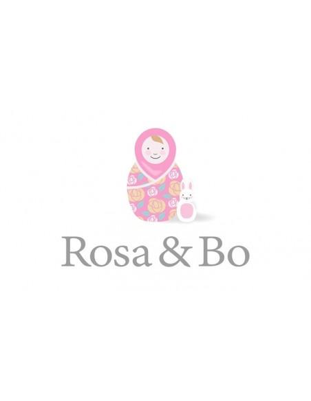 Rosa and Bo